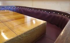 Shuffleboard Corner