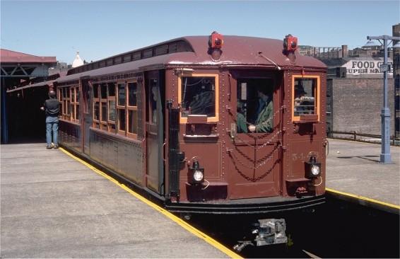 1909 IRT