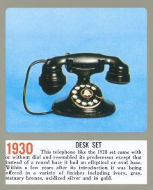 ATT 1930 Phone